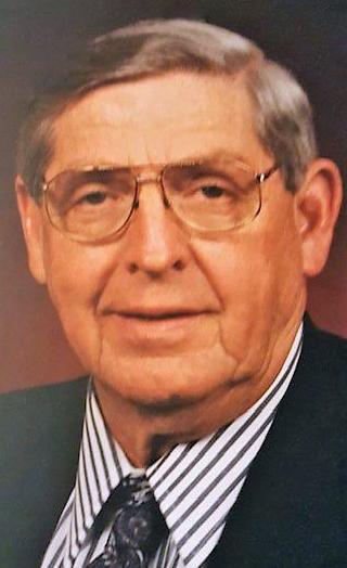 James Allen 'Jimmy' Davis Sr.