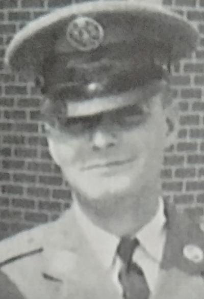 Donald Lewis Thomas