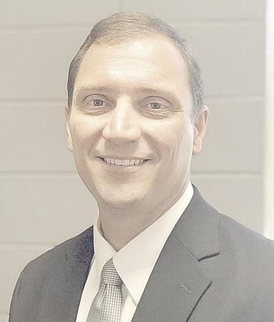 Murray is new principal