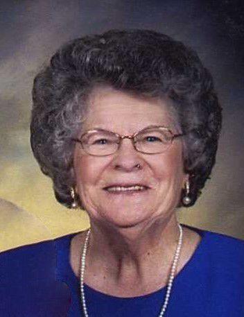 Gurelda Pittman Henderson