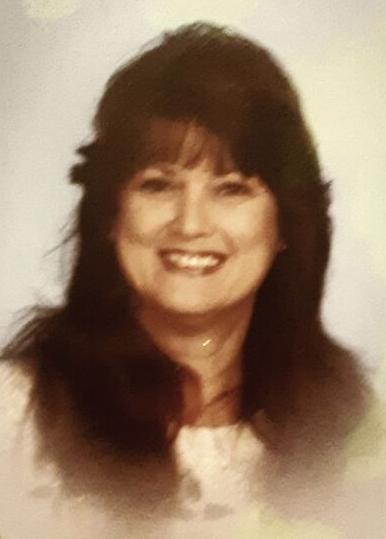 Karen June Johnson