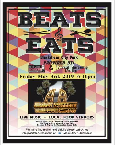 Beats & Eats
