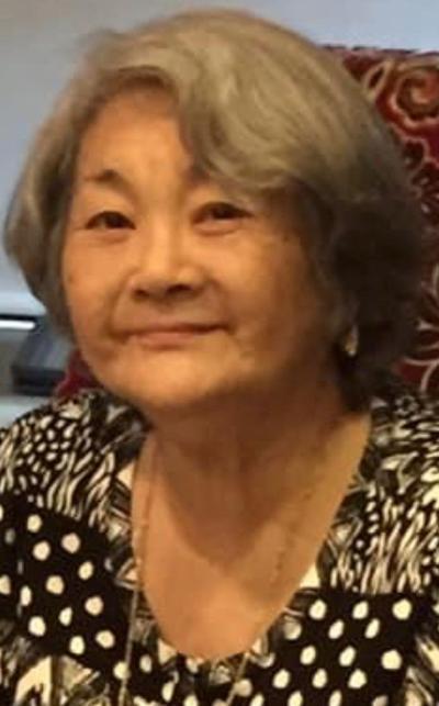 Yoshiko Shimizu Wright