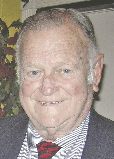 William S. Wall Sr.