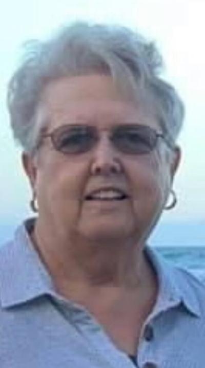 Julia Anne 'Judy' Pearson Courson