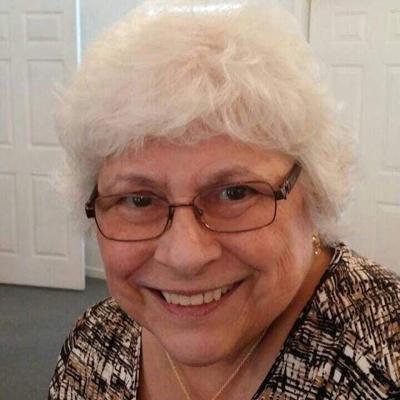 Patricia Marie Blatt