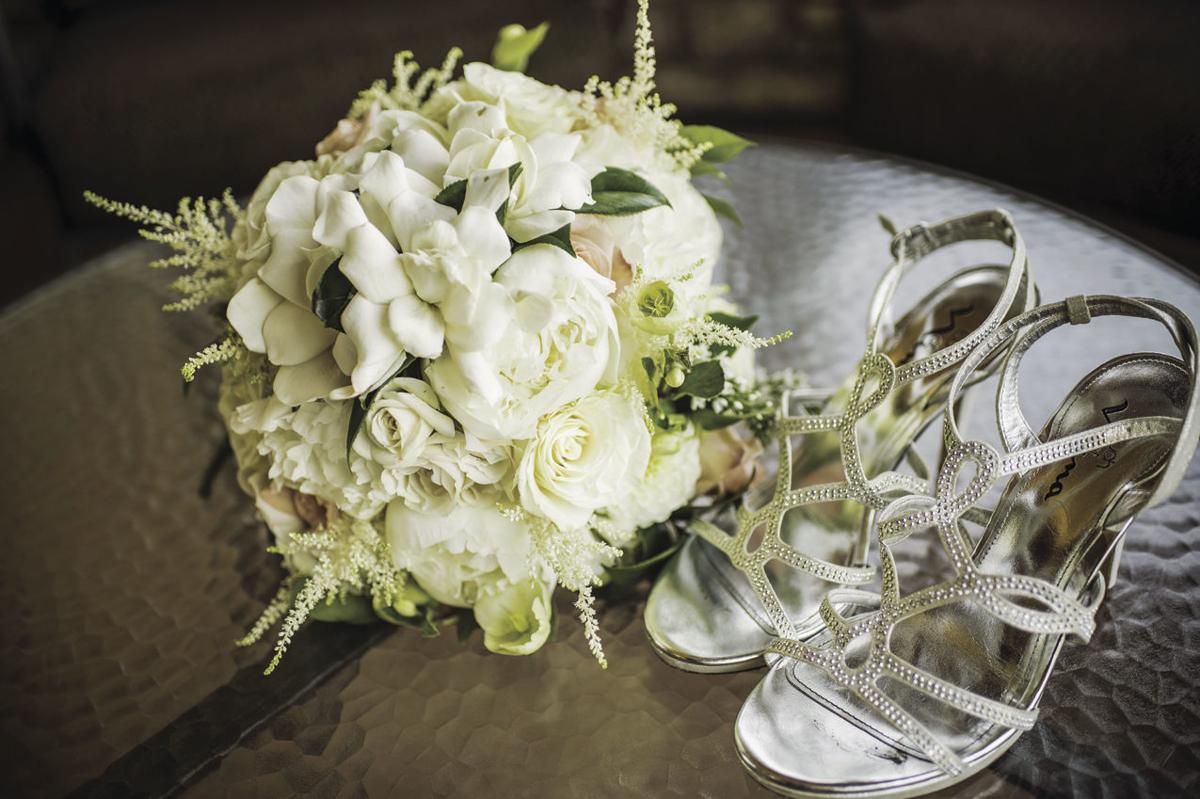 Various ways to preserve wedding memories life the brunswick news various ways to preserve wedding memories izmirmasajfo