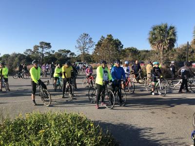 RSM Bike Ride 2018