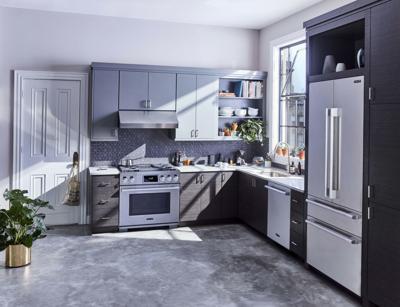 Homes Right Future Kitchens