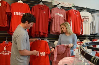 Glynn Academy Student Store