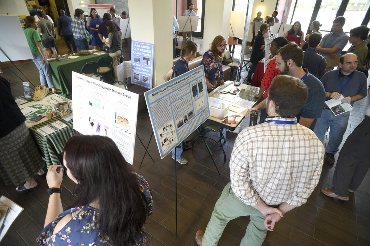 science symposium