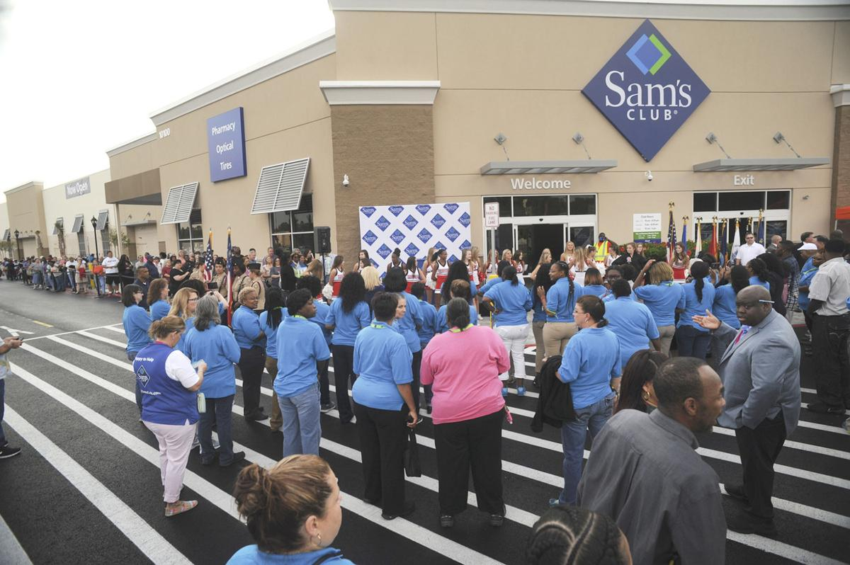 sams club Description shop wholesale and enjoy member-exclusive prices with sam's club buy boxed goods in bulk, access cash rewards and more discover fresh finds in the grocery section, top electronics, stylish apparel and home accessories, available for pickup at your local club.