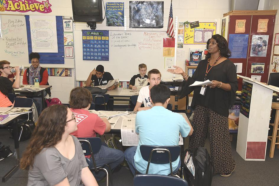 Newspapers in Education: Outlet offers students insight into