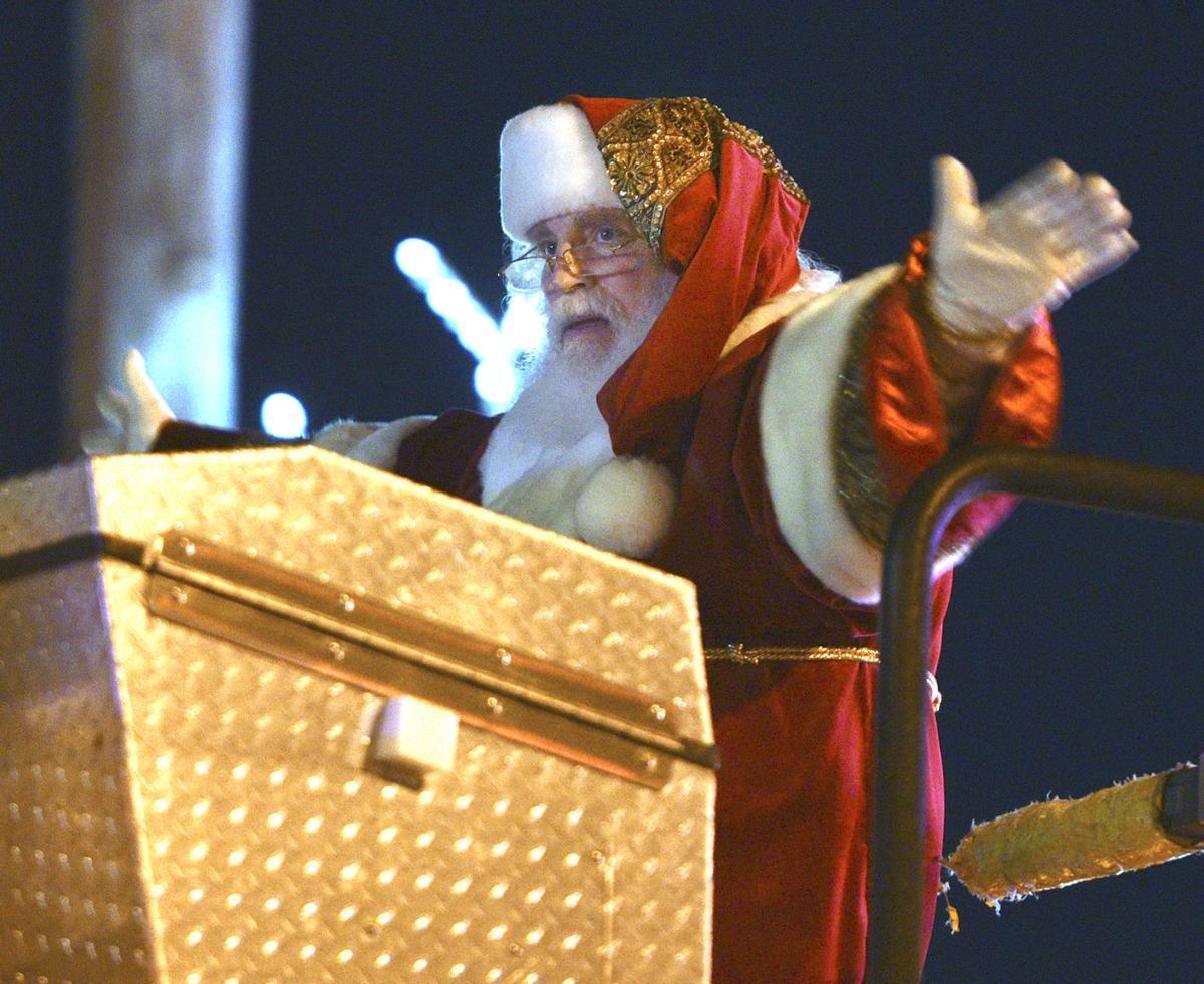 Brunswick Christmas Parade