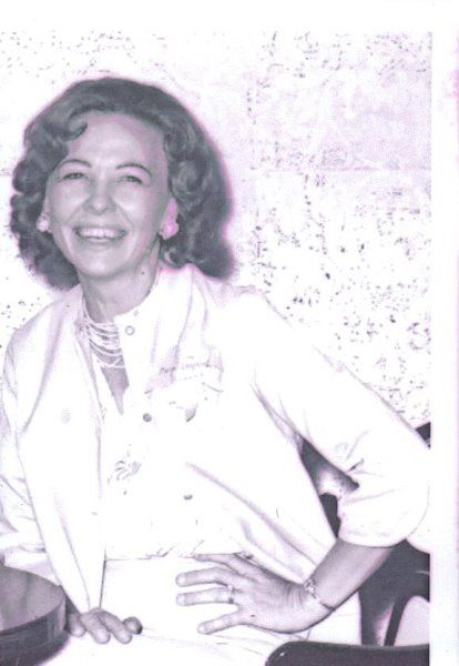 Marjorie Langford