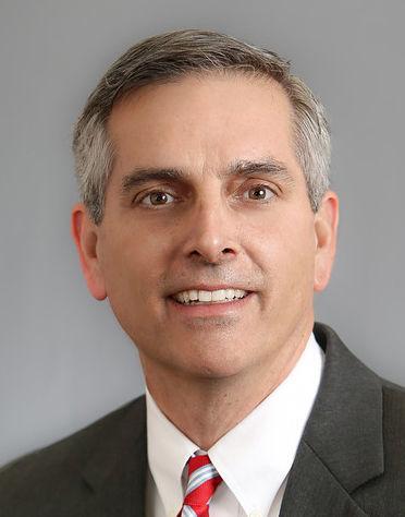 Brad Raffensperger