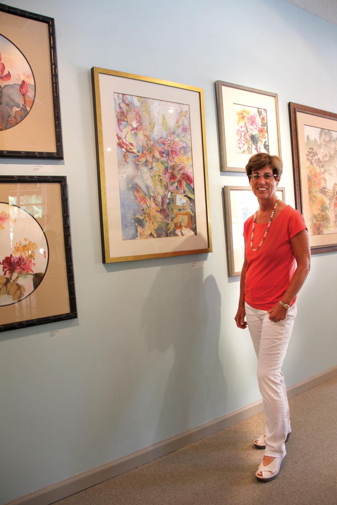 Fortitude Valley©™ Modern Art Gallery Art Gallery