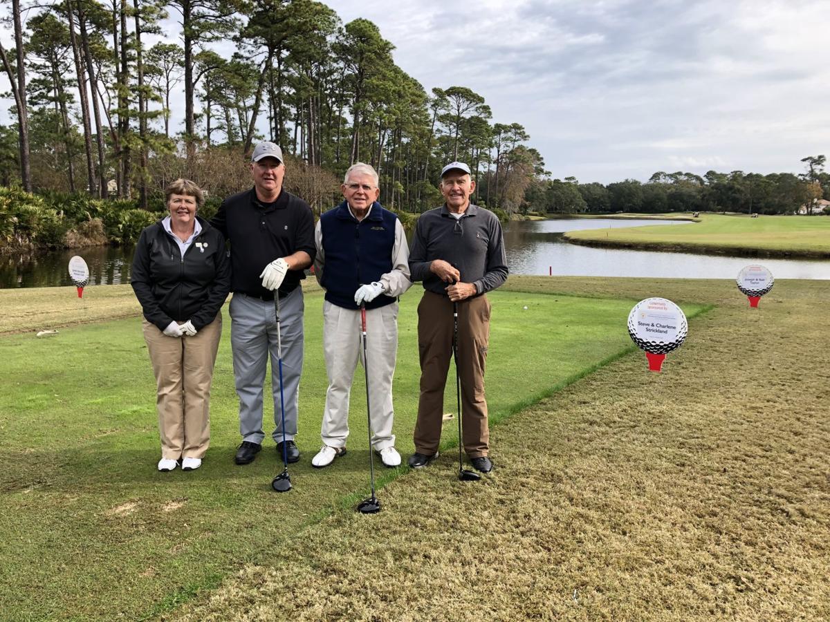 Grace House Golf Tournament