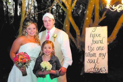 Shead/Gardner Wedding