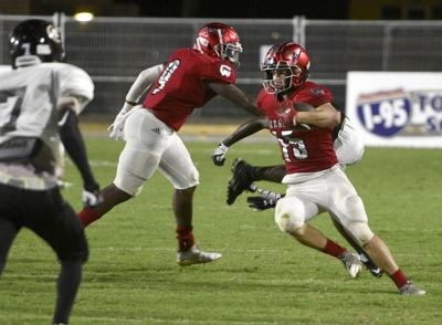 Terrors face tough test against Wayne County   Local Sports   The
