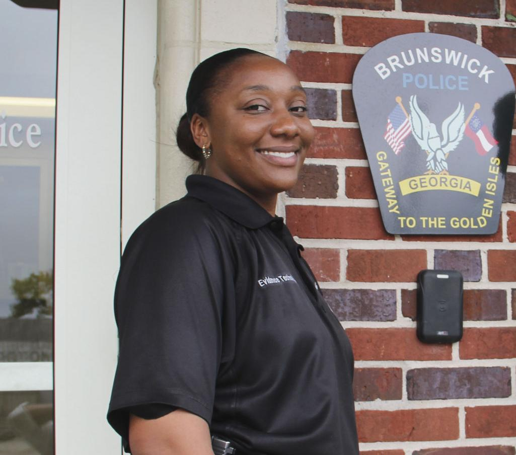 Officer Resigns As Charges Loom