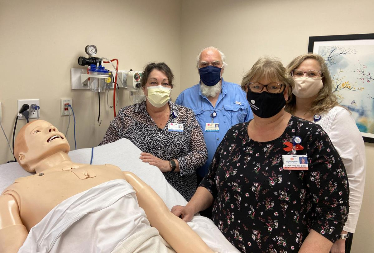 From Classroom to Bedside: Clinical Education Benefits Patients