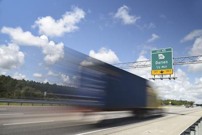 Speed trap or safe highway? I-95 stretch through Darien has unique