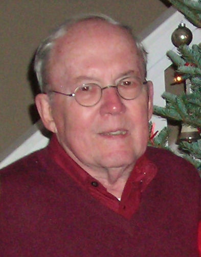 Robert Sprouse