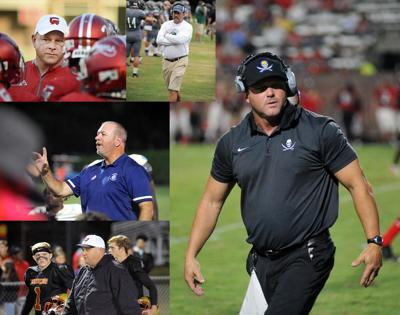 THE PLAY SHEET: Area's coaches discuss their favorite play of past season