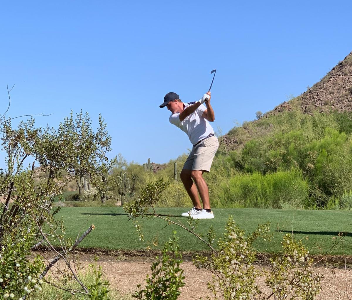 CCGA Golfer 1