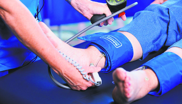 Screenings seek to give early warnings for heart trouble