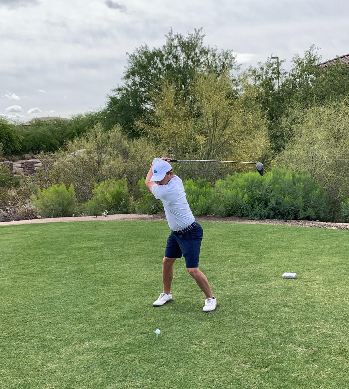 CCGA Golfer 2