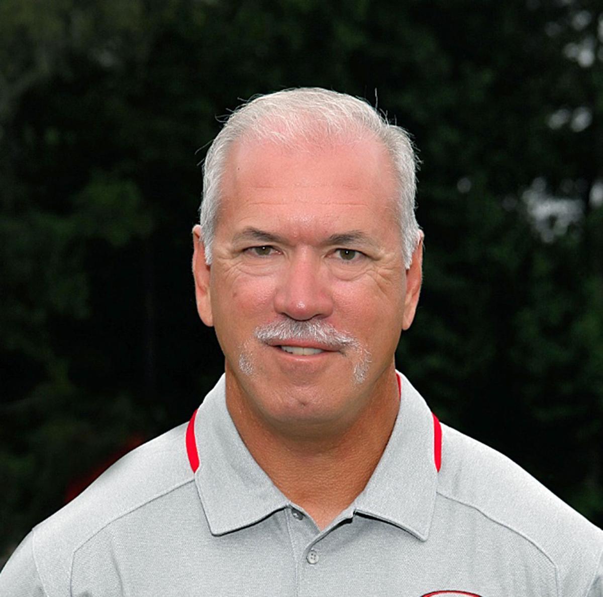 new Camden coach