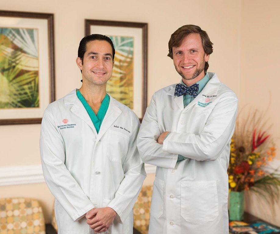SGPA Pulmonary Medicine Brunswick