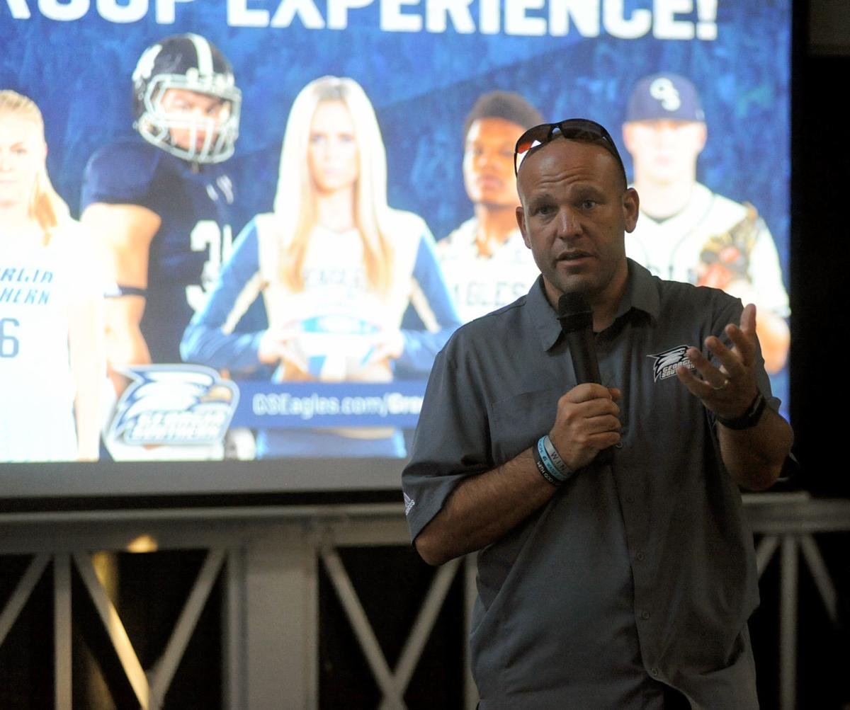 GSU Coaches Caravan_005