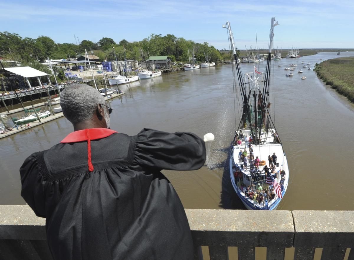Blessing of the Fleet (copy)