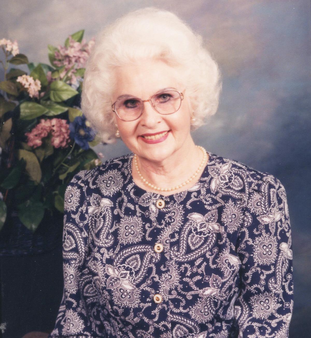 Daphne Tresher