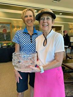 The Golden Isles Ladies Interclub Golf Association