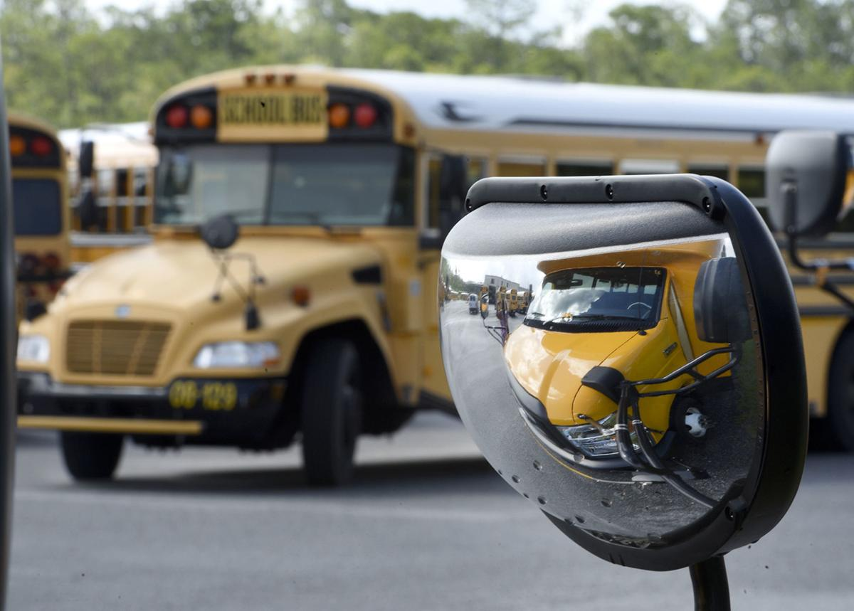School transportation implementing changes to increase