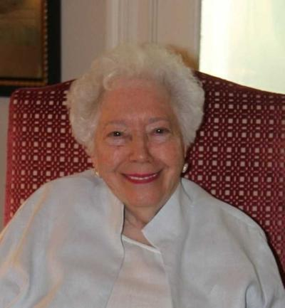 Katherine Anne Oswald