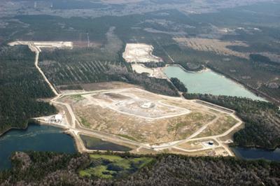 Republic Services halts coal ash plan in Wayne County   Local News