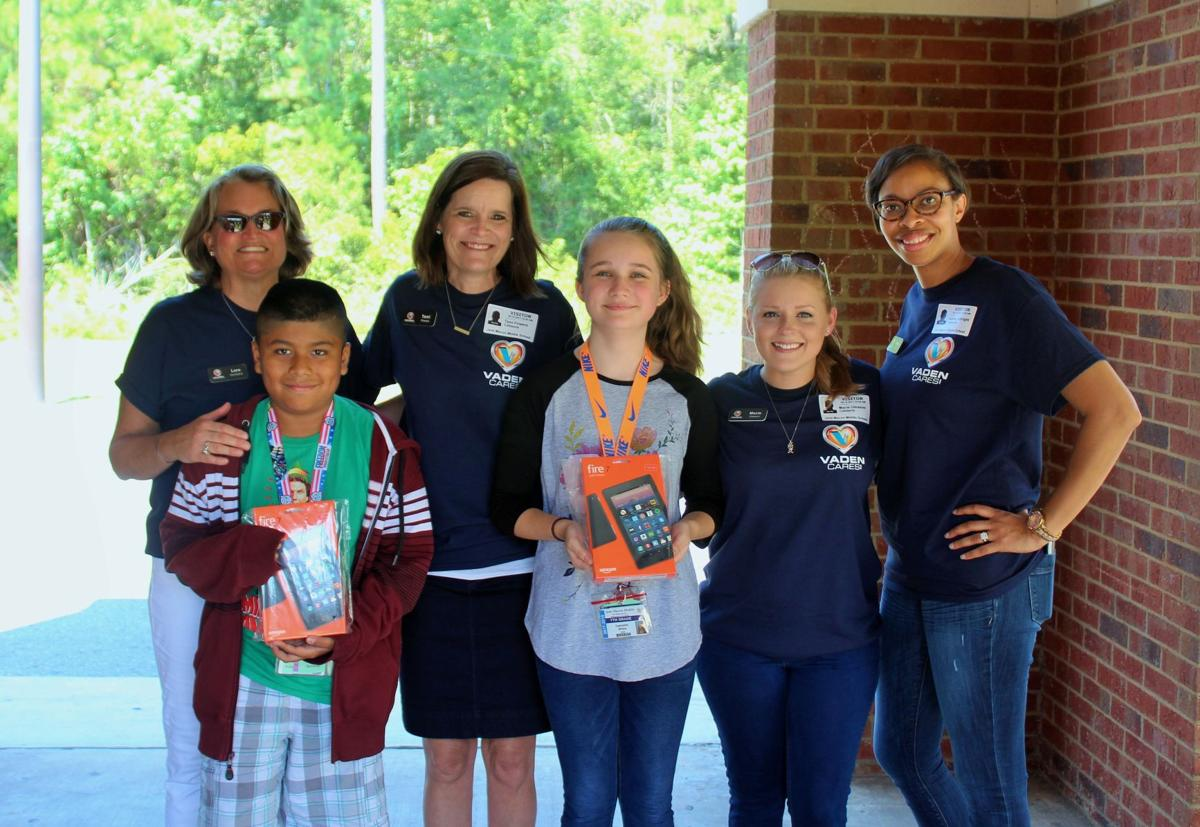 Middle schools reward summer readers   Local News   The ...