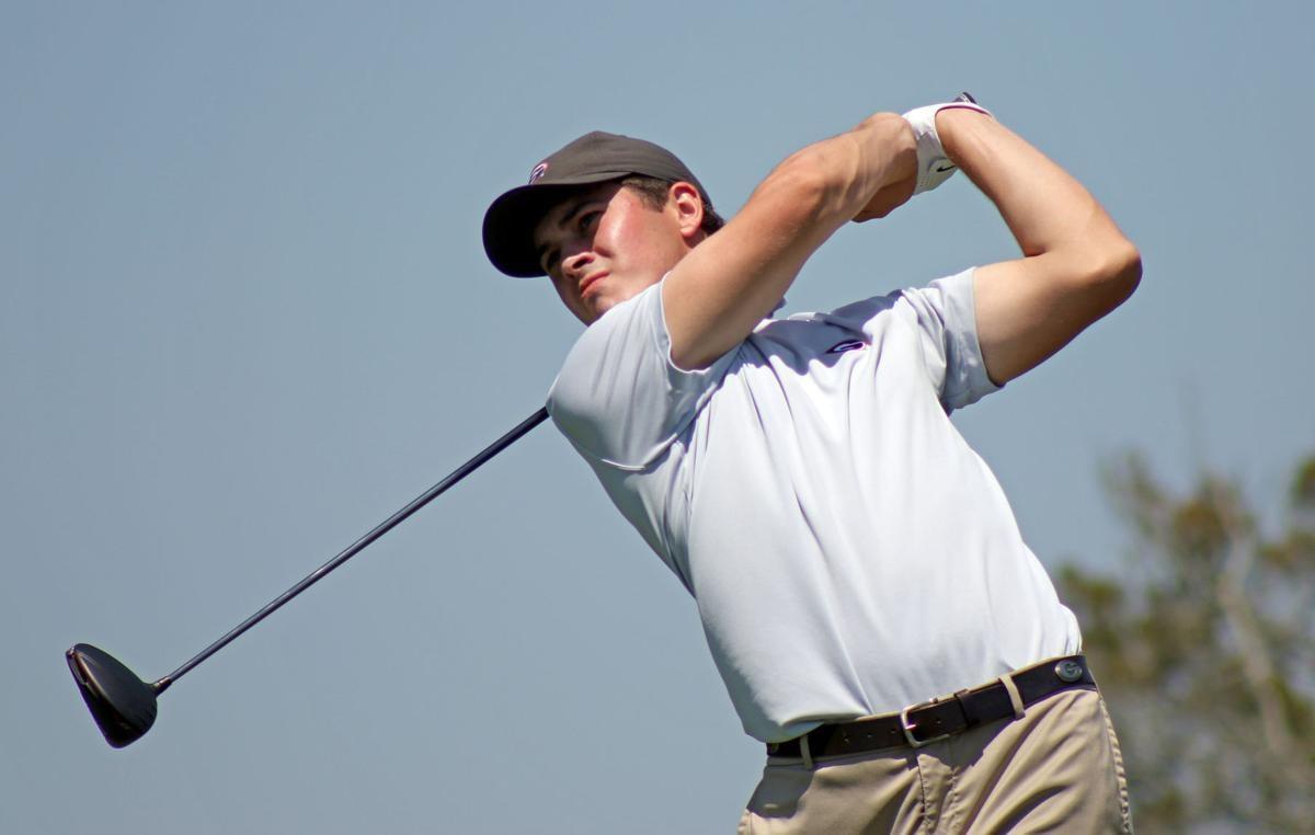 SEC_Golf_031_UGA_Thompson