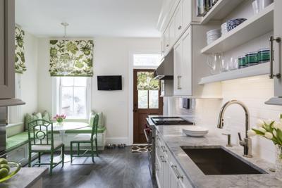 Homes Designer Trend Forecast