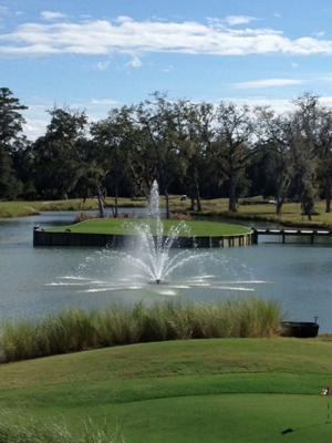 Heritage Oaks Golf Club