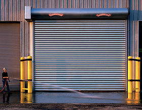 Overhead Door Company of Brunswick