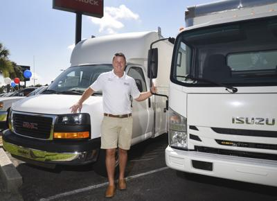 O Connor Gmc >> Professional Puts Dreams In Driveways Local News The