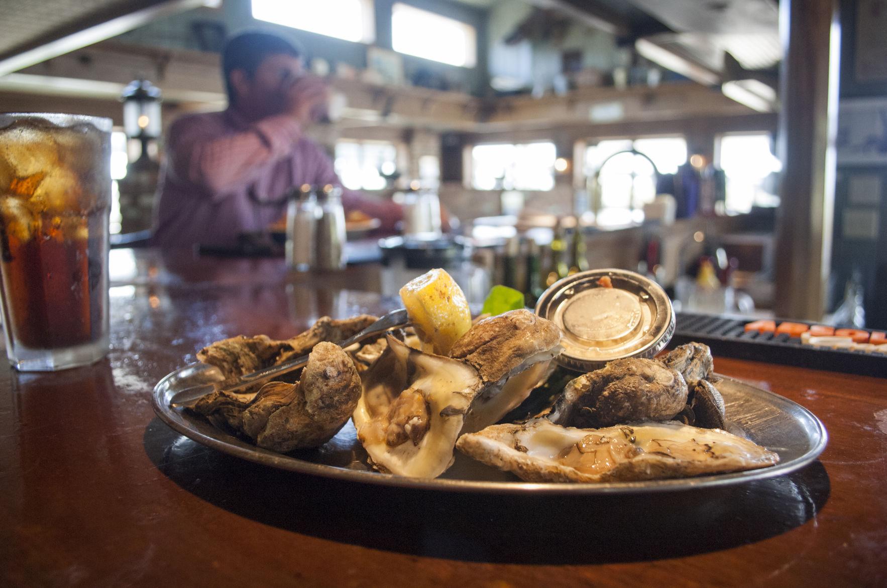oysters01 Georgiau0027s oyster season opens Oct 1