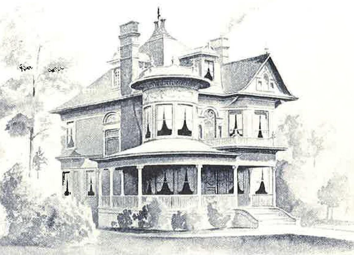 1315 Union St.