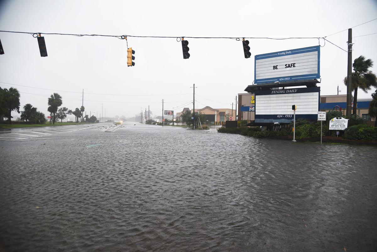 Irma Monday